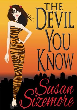 The Devil You Know by Susan Sizemore
