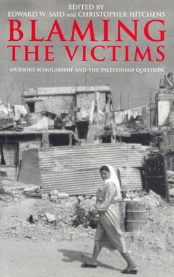 Blaming the Victims by Edward W. Said
