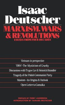 Marxism, Wars and Revolutions: Essays from Four Decades