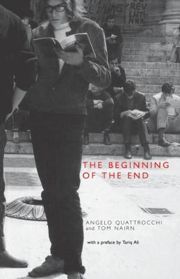 The Beginning of the End by Angelo Quattrocchi