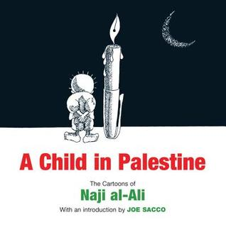 A Child in Palestine