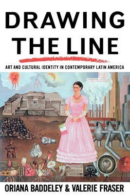 Drawing the Line by Oriana Baddeley
