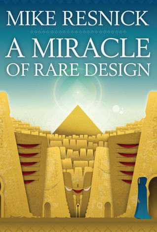 A Miracle of Rare Design