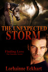 The Unexpected Storm (The Outsider Series, #6)