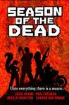 Season of the Dead by Lucia  Adams