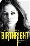 Darkest Fear (Birthright, #1)