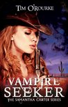 Vampire Seeker (Samantha Carter #1)