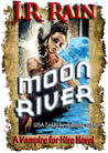 Moon River (Vampire for Hire, #8)