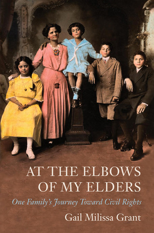 At the Elbows of My Elders: One Family