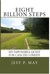 Eight Billion Steps by Jeffrey Penn May