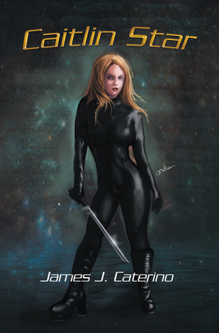 Caitlin Star by James J. Caterino