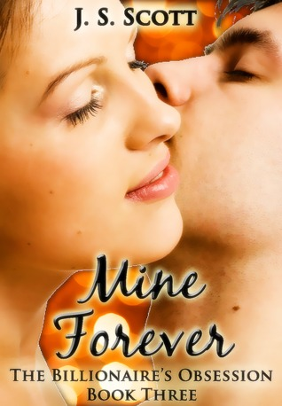 Mine Forever ~ Simon (The Billionaire's Obsession, #3)