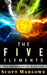 The Five Elements (The Alchemancer: Book One)