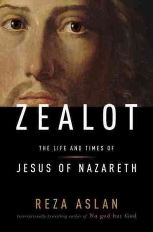 Free download Zealot: The Life and Times of Jesus of Nazareth PDF