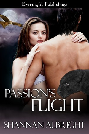 Passion's Flight by Shannan Albright