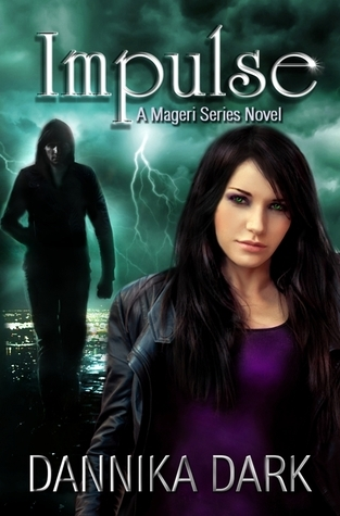 Impulse (Mageri, #3)
