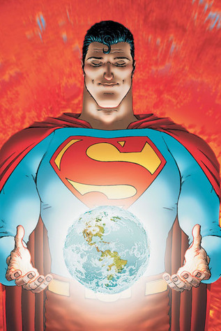 Absolute All-Star Superman by Grant Morrison