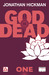 God Is Dead #1 by Jonathan Hickman