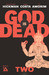 God Is Dead #2 by Jonathan Hickman
