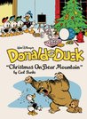 Walt Disney's Donald Duck: Christmas on Bear Mountain (The Carl Barks Library, #5)