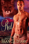 Red (Tales of the Were, #6, Redstone Clan, #2)