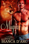 Magnus (Tales of the Were, #7; Redstone Clan, #3)