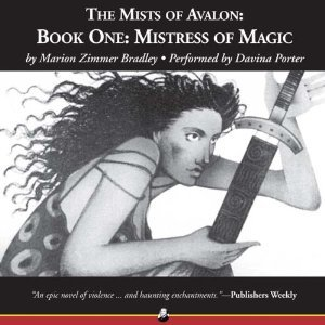 Mistress of Magic by Marion Zimmer Bradley