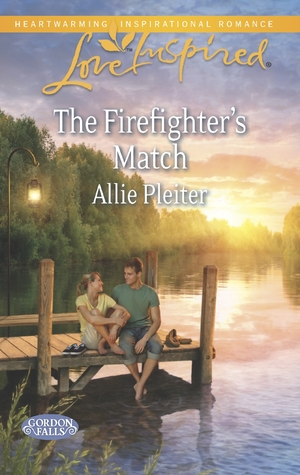 The Firefighter's Match
