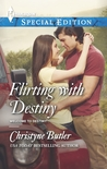 Flirting with Destiny (Welcome to Destiny, #6)