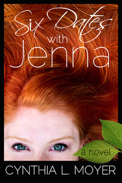 Free download online Six Dates with Jenna FB2 by Cynthia L. Moyer