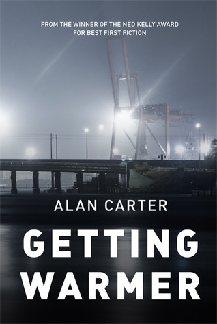Download Getting Warmer (Cato Kwong #2) ePub