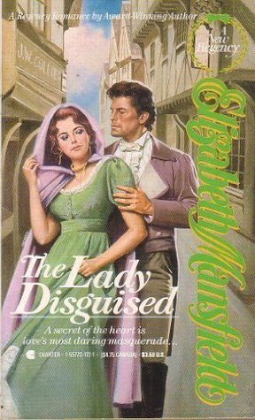 The Lady Disguised by Elizabeth Mansfield