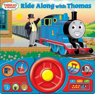 Ride Along with Thomas (Thomas & Friends)