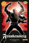 Frankenstein The Graphic Novel: Original Text
