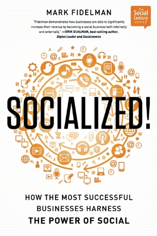Socialized! by Mark Fidelman
