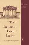 The Supreme Court Review, 1967