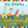 The Simples Love a Picnic