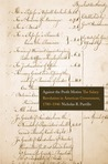 Against the Profit Motive: The Salary Revolution in American Government, 1780-1940