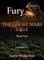 Fury (The Ghost Wars Saga, #2)