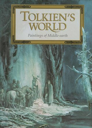 Tolkien's World by J.R.R. Tolkien