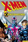 X-Men: X-Tinction Agenda