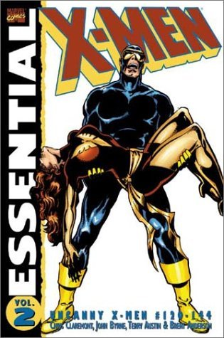 Essential X-Men, Vol. 2 by Chris Claremont