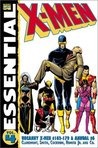 Essential X-Men, Vol. 4 by Chris Claremont
