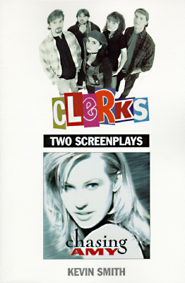 Clerks & Chasing Amy by Kevin Smith