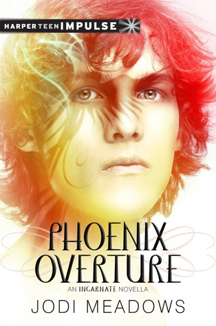 Phoenix Overture - Jodi Meadows epub download and pdf download