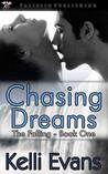 Chasing Dreams (The Falling, #1)