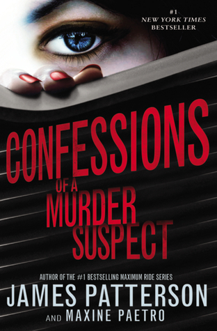 Confessions of a Murder Suspect - FREE PREVIEW EDITION The First 25 Chapters