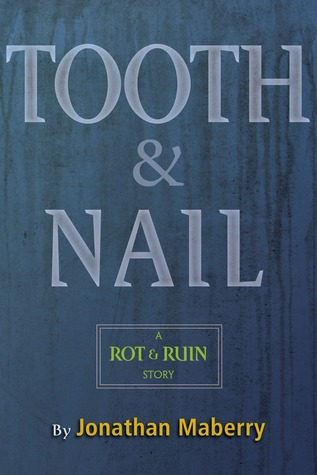 ROT RUIN AND
