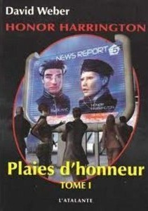 Plaies d'honneur by David Weber