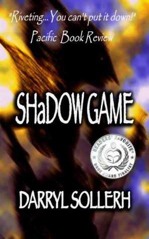 Shadow Game by Darryl Sollerh
